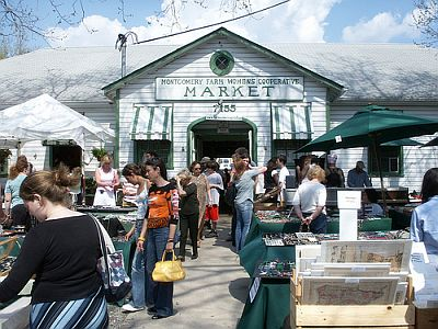 Permalink to Bethesda Farmers Market