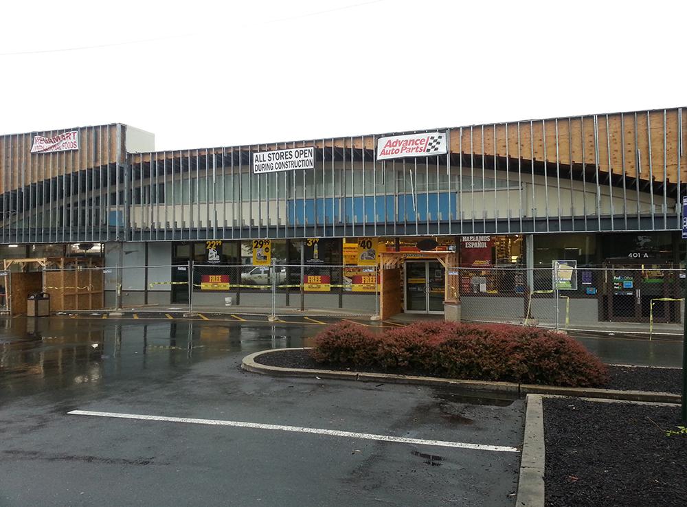 401 N. Frederick Avenue, Gaithersburg