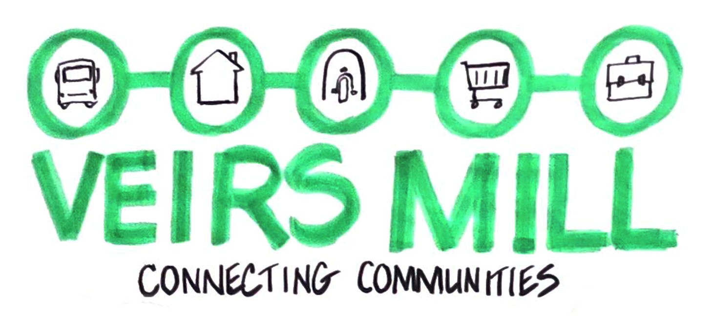 Veirs Mill logo