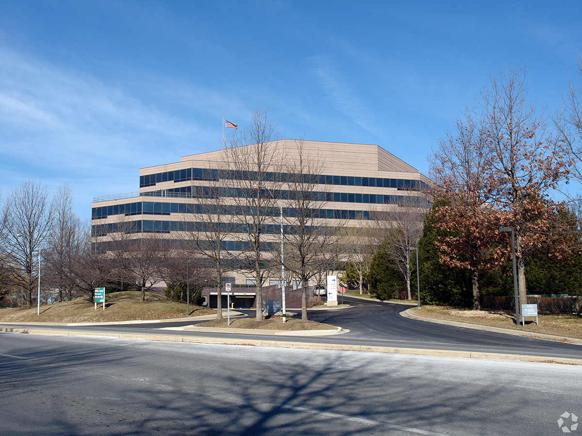 Rock Spring Office Building