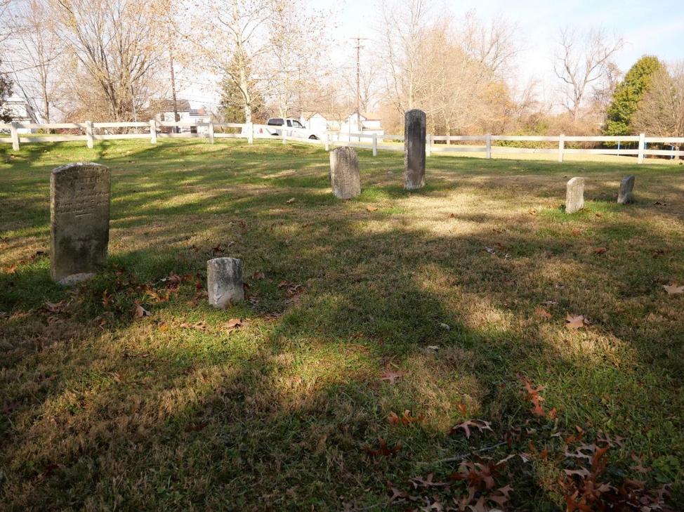 Crabb Family Cemetery, Derwood