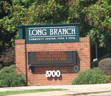 Long Branch Community Center