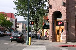 Durango Maine Ave