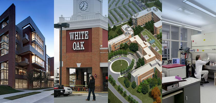White Oak Science Gateway Plan