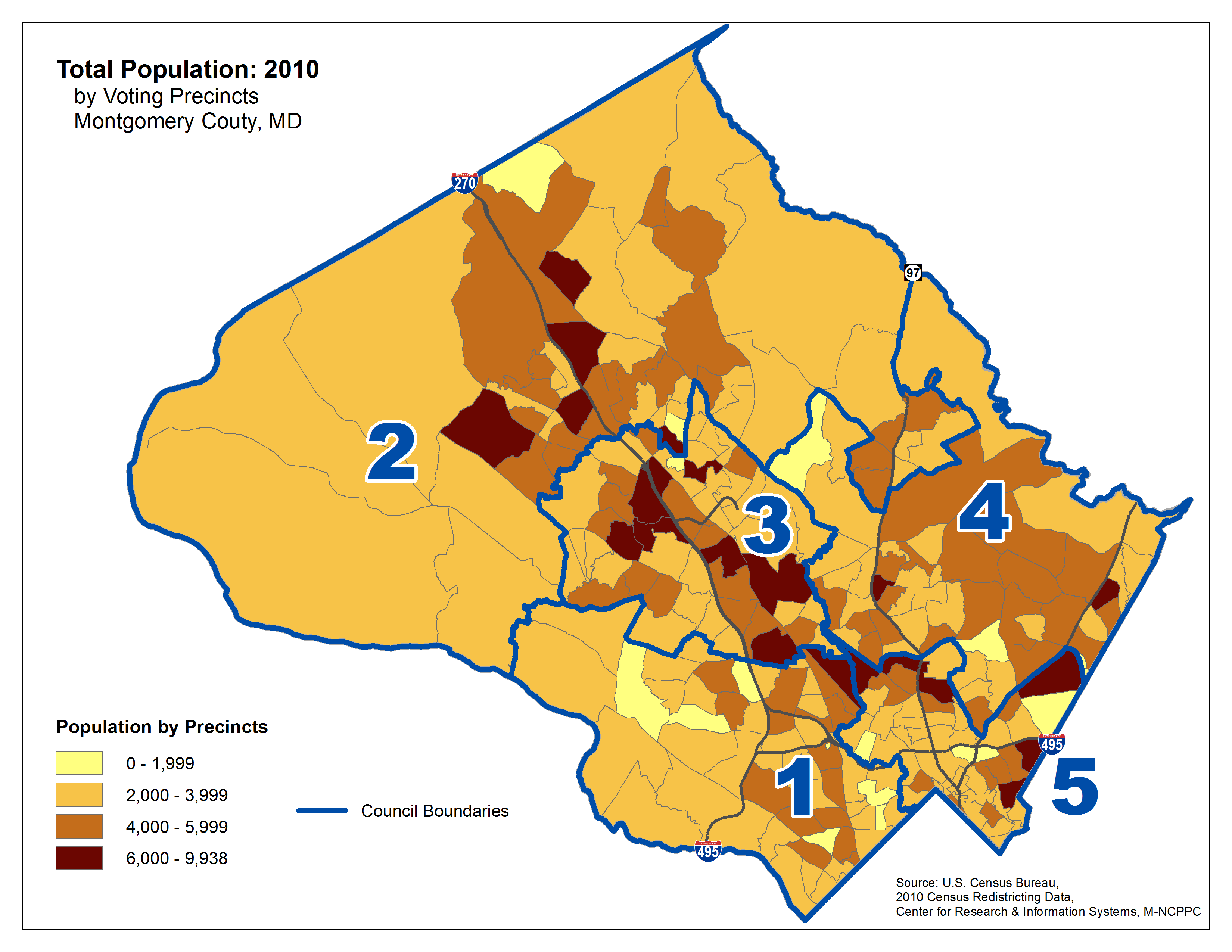 Montgomery Planning Research Amp Technology Center  Census