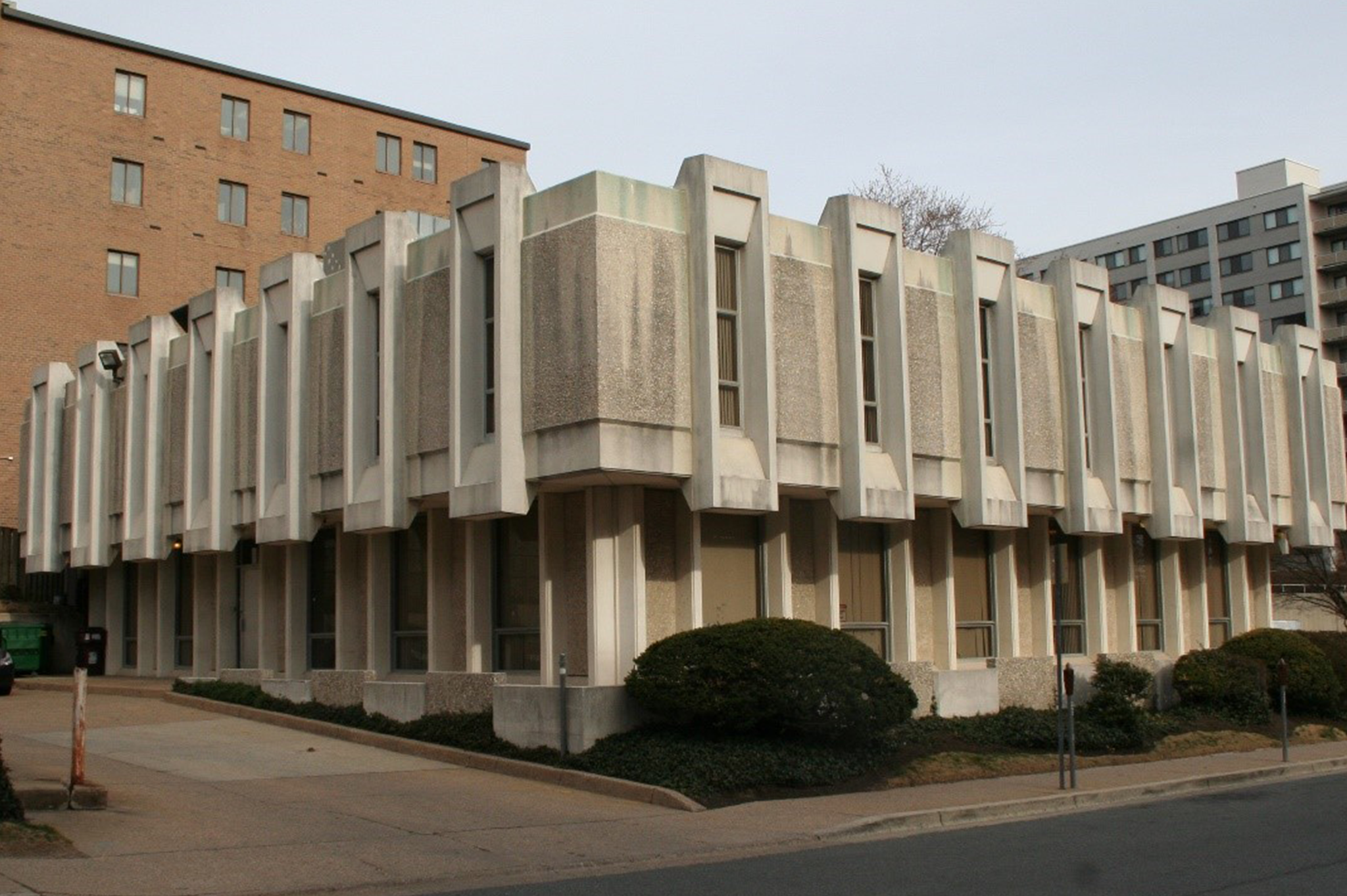 Heroic Architecture: A New Look at Brutalism