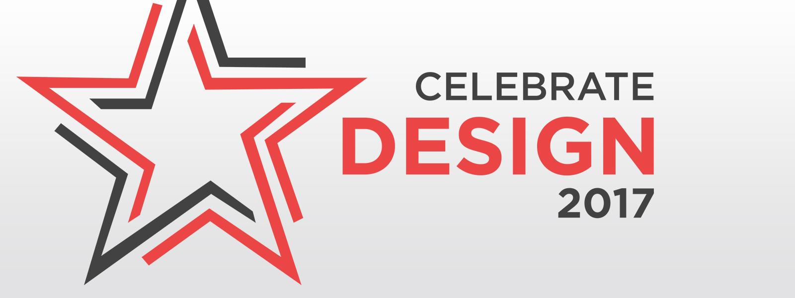 Celebrate Design 2017