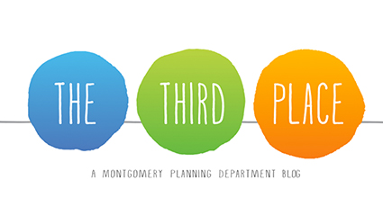 The Third Place Blog