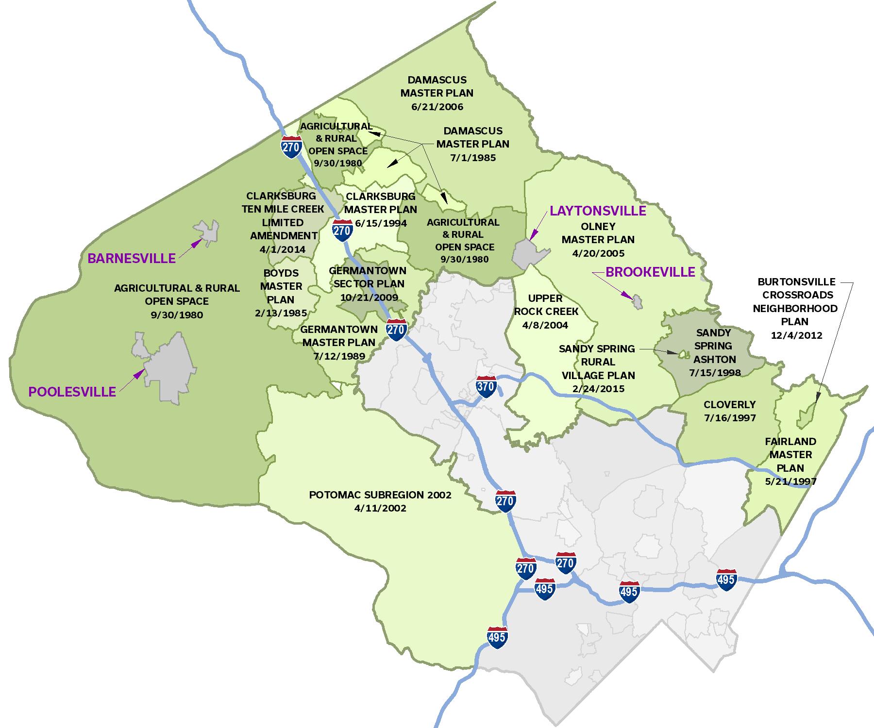Montgomery Planning