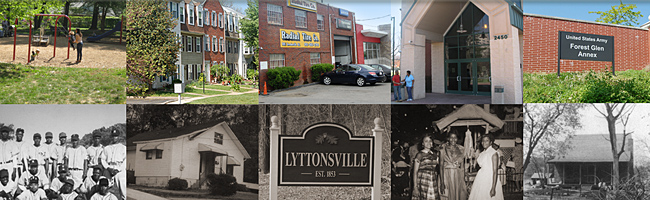 Greater Lyttonsville