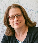 Gwen Wright