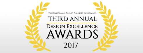Design Excellence Award Logo