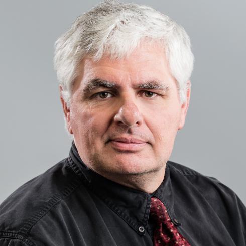 Mark Pfefferle
