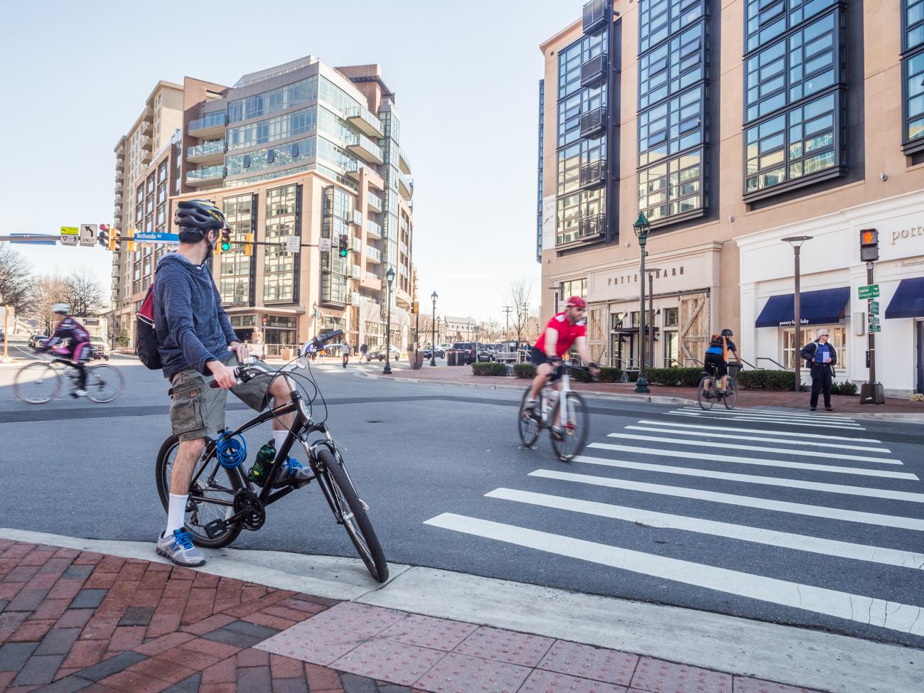 Bicycle Master Plan Public Hearing Draft