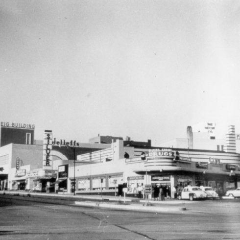 Silver Theatre 1950
