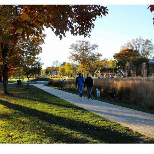 Evans Parkway Park