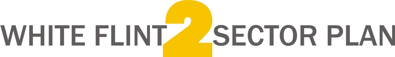 white flint 2 logo