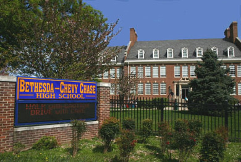 Bethesda - Chevy Chase High School