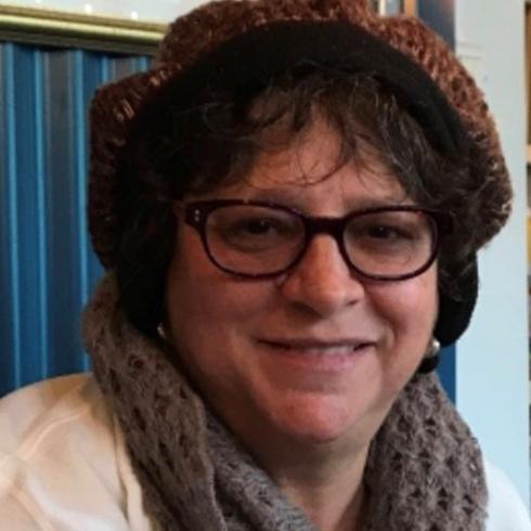 Carol Rubin