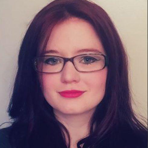 Elena Goldsborough