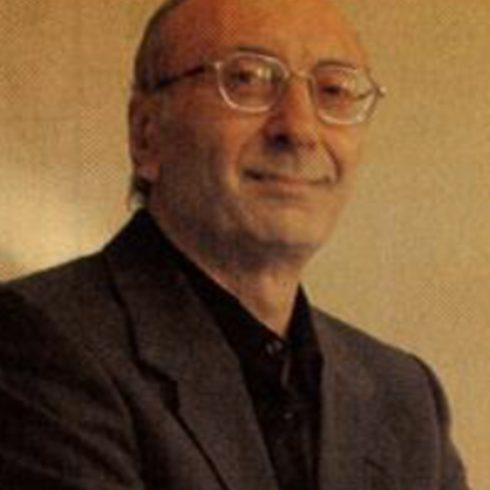 Reza Banai