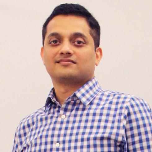 Sukirti Ghosh