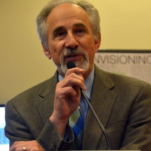 Uri Avin