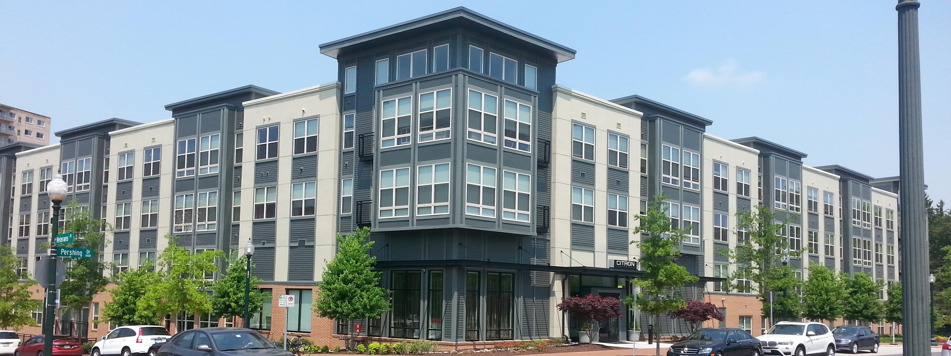 Housing - Montgomery Planning