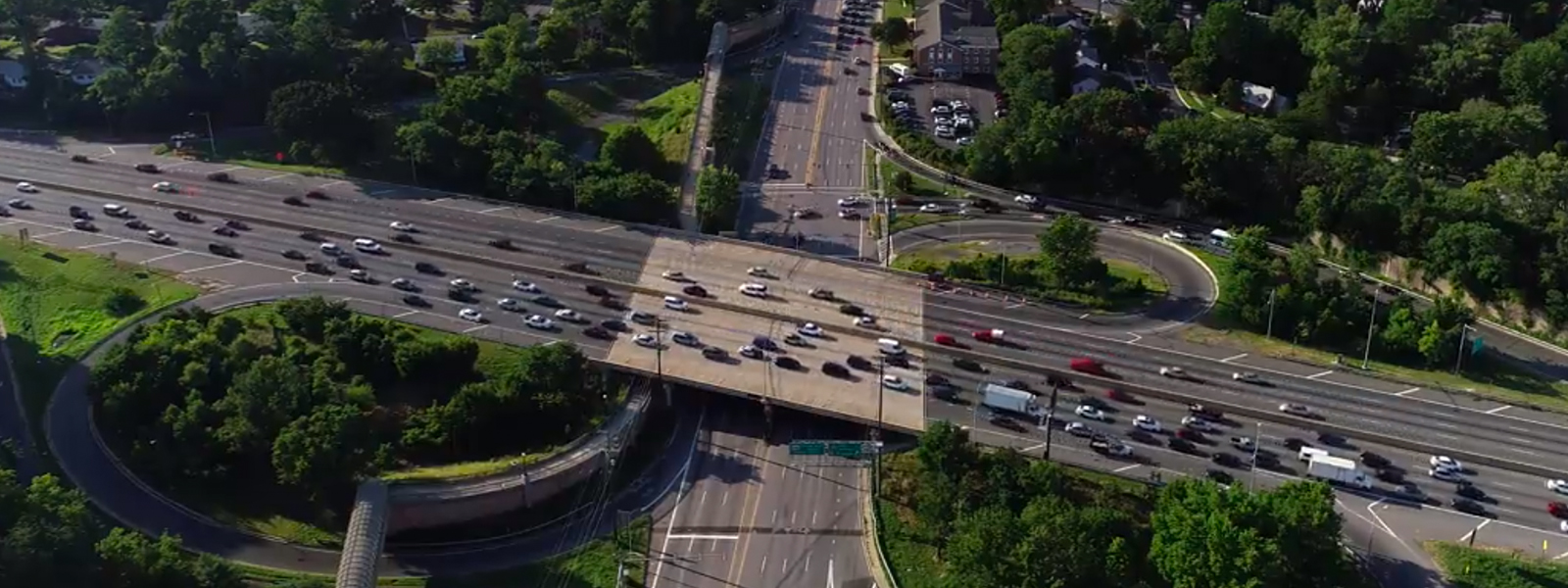 I-495 and I-270 Managed Lanes Study