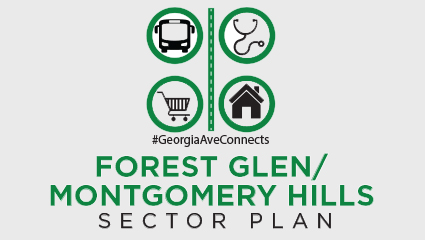 Forest Glen/Montgomery Hills Sector Plan