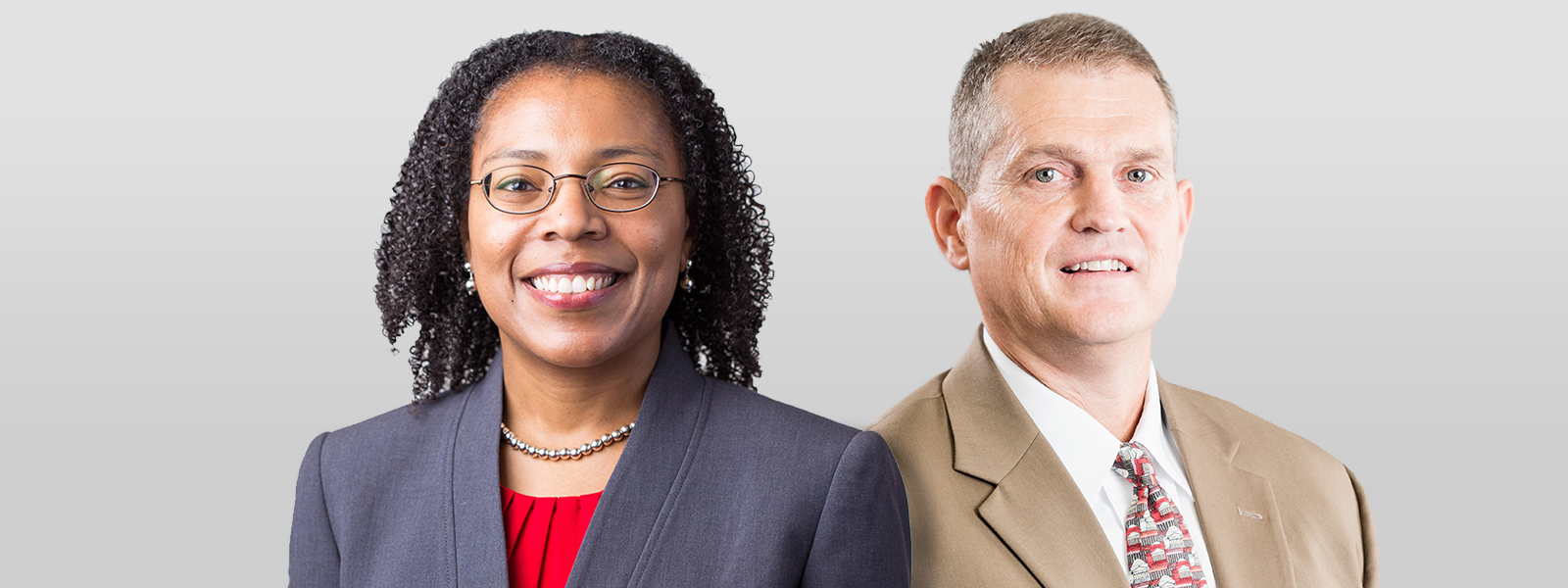 Two New Deputy Planning Directors Announced