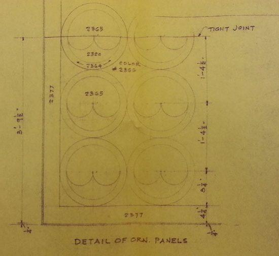 1958 Concrete Panels Earley Studio (5)