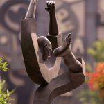 pikerosesculpture