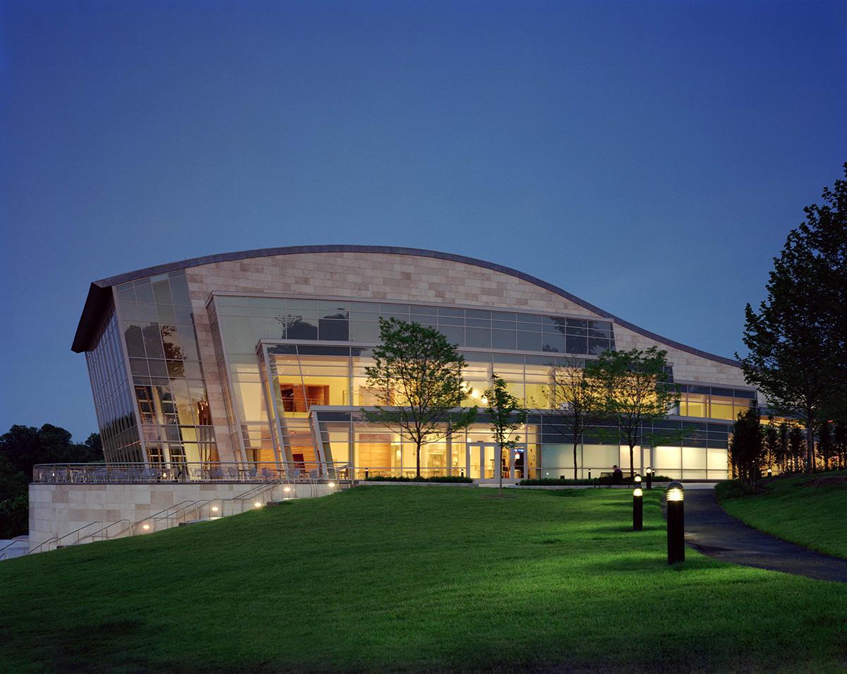 Music Center at Strathmore