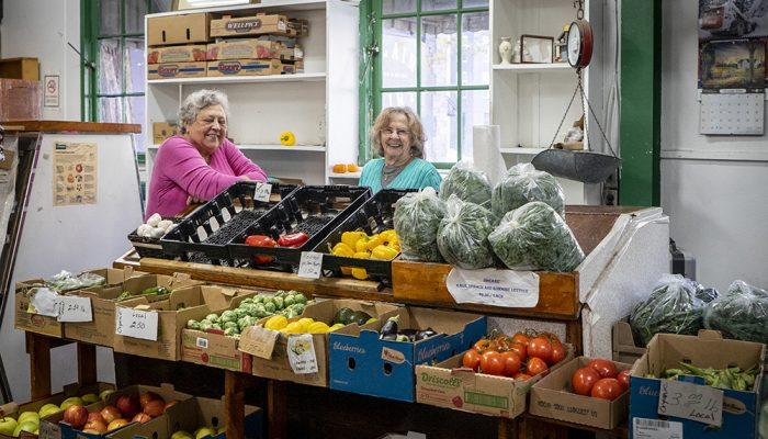 Bethesda Farm Womens Market