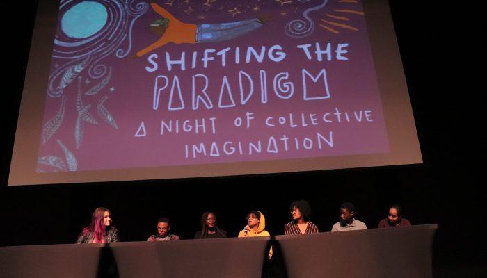Paradigm Shift Screening event