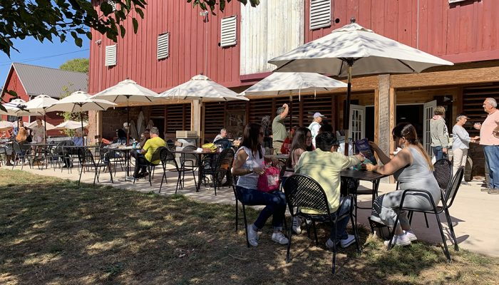 Rocklands Winery