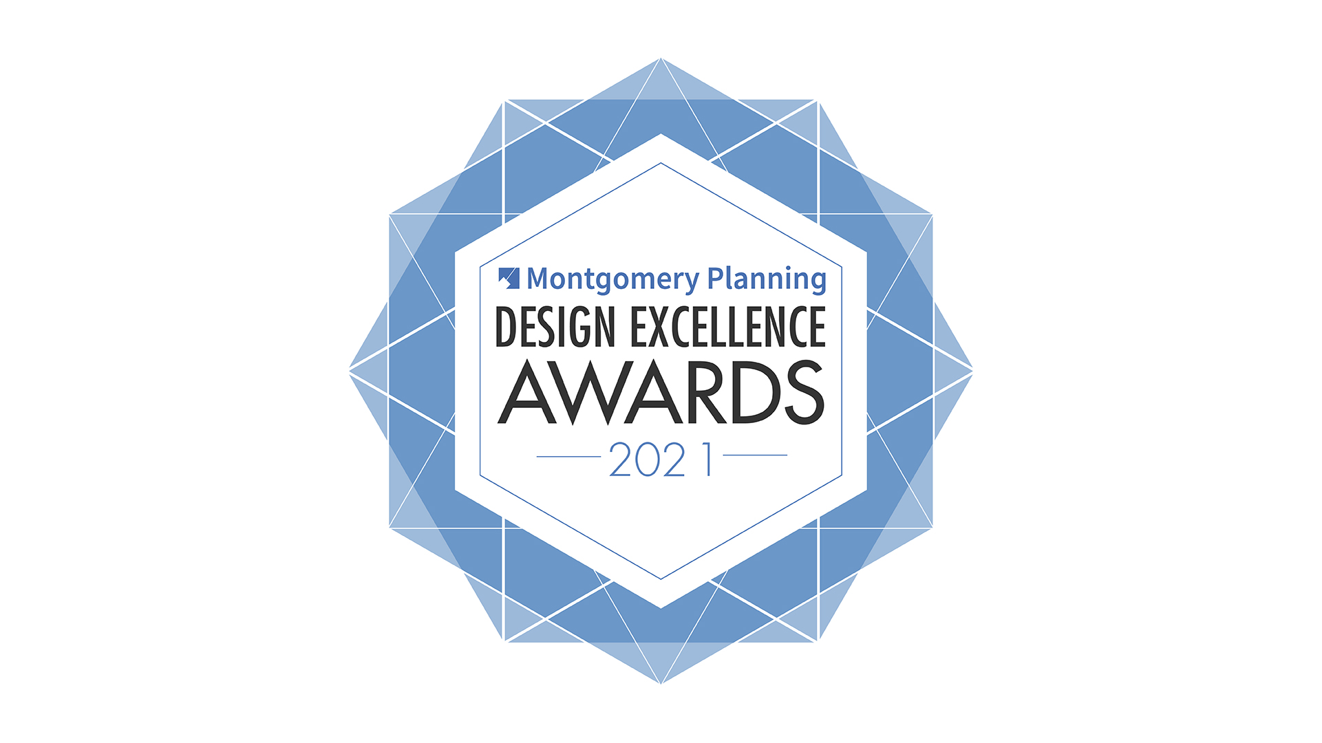 Montgomery County Design Excellence Awards 2021