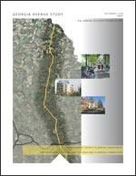 Georgia Avenue Study Cover