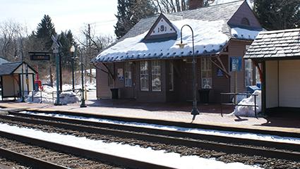 MARC Rail
