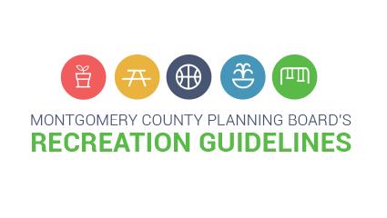 Recreation Guidelines logo