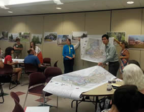 MNCPPC Plan Meetings and Outreach