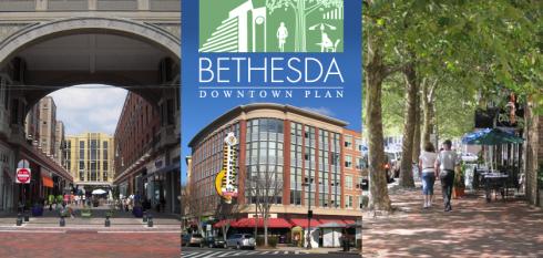 Bethesda Downtown Plan