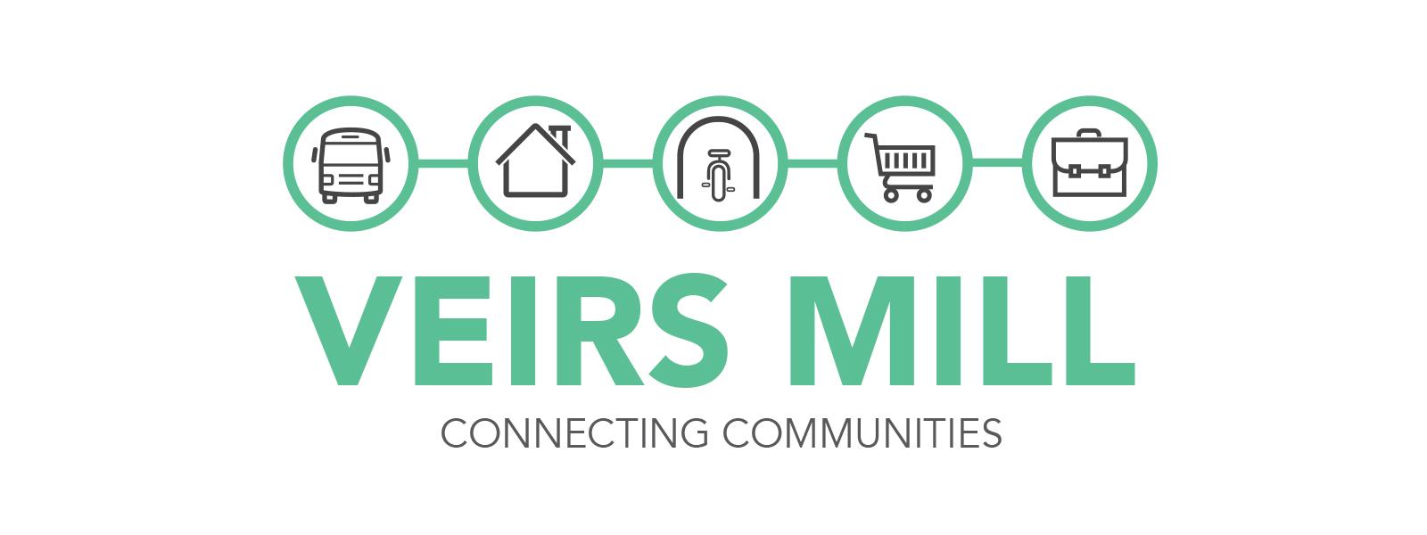 Veirs Mill Corridor Plan Logo