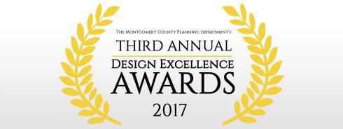 Design Excellence Award Logo