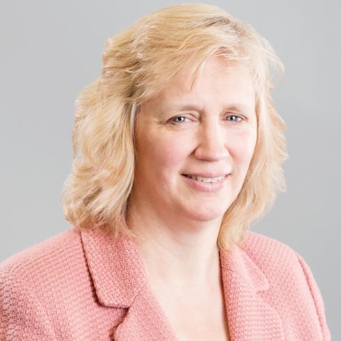 Karen Warnick