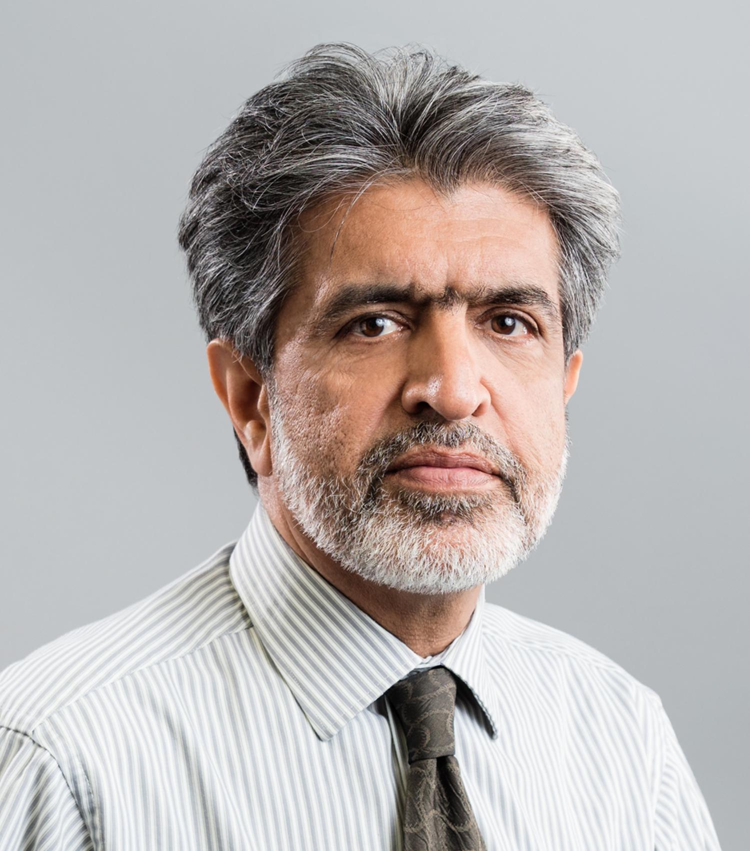 Khalid Afzal