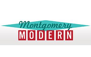MNCPPC Montgomery Modern