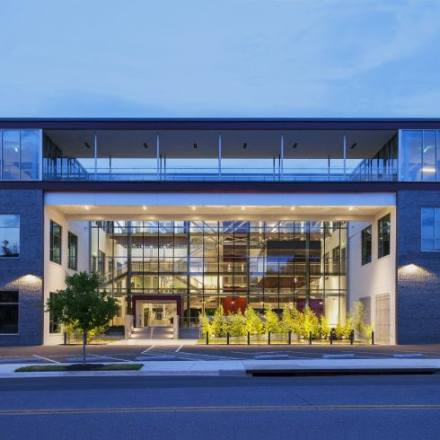 greencourt innovation center