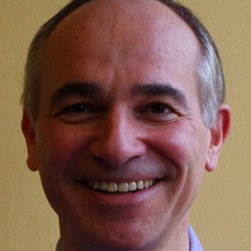 Abraham Bruckman